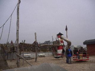 Ferienwohnung Nordsee Kinder Spielplätze