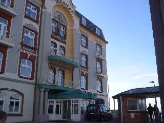 Nordsee Sylt Westerland Hotel Miramar