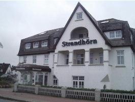 Last Minute Familienurlaub Wenningstedt Hotelurlaub