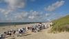 Sylt Wenningstedt Strand