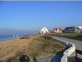 Urlaub an der Nordsee Sylt